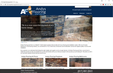 Andy's Flooring and More